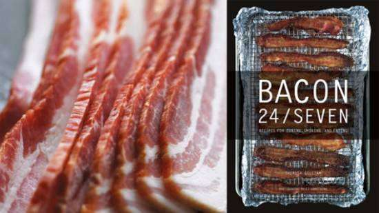 Bacon feature