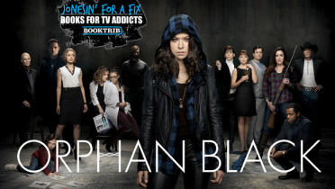 Slider Orphan Black Jonesin
