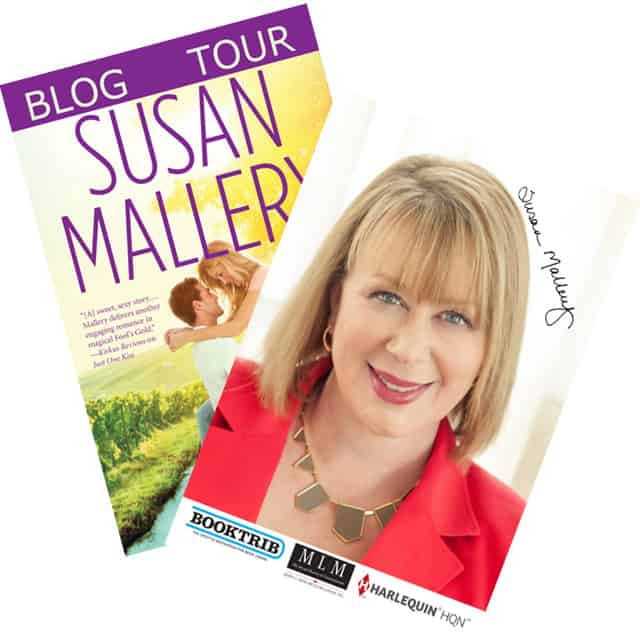 Susan Mallery Post Badge Image