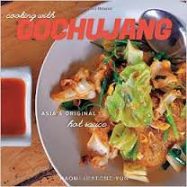 Cooking with Gochujang