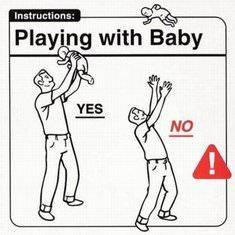 Baby Instructions 200