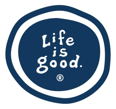 Life is Good - Logo