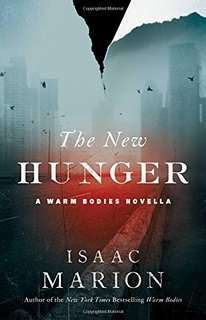 the-new-hunger-isaac-marion-cover