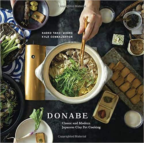 Donabe cover