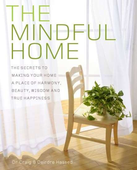 Mindful Home cover
