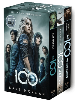 The_100_trilogy_(boxset)