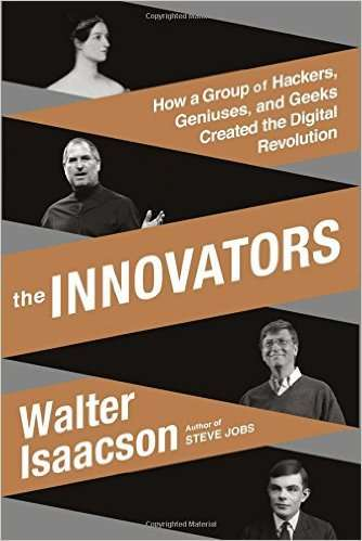 the-innovators-walter-isaacson
