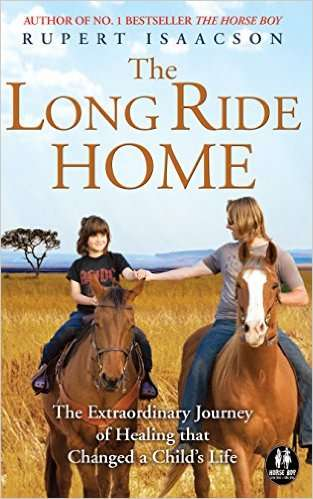 the long ride home-rupert-isaacson