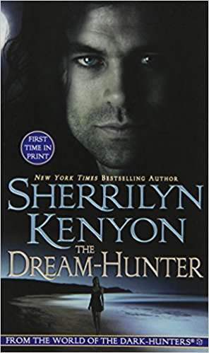 sherrilyn kenyon the dream-hunter