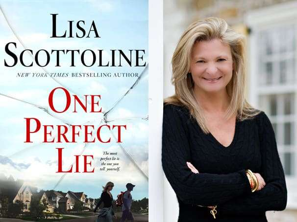 lisa scottoline one perfect lie excerpt