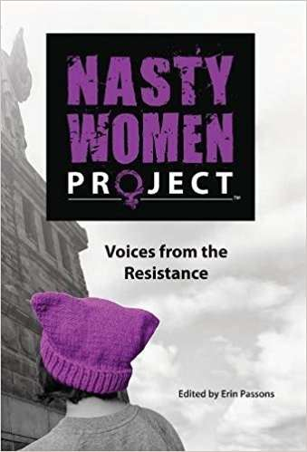 the nasty women project genre hopper