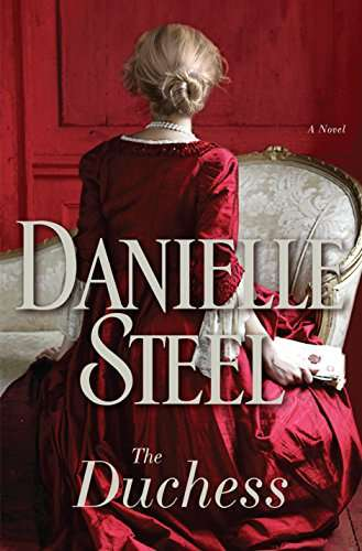 danielle steel the duchess summer