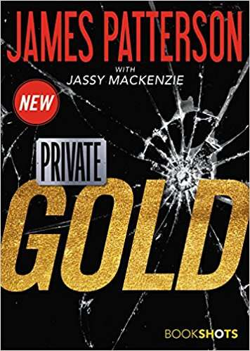 Private Gold James Patterson