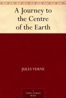 a journey to the centre of the earth kindle