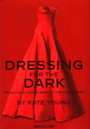 Dressing for the Dark Kate Young