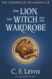 The Lion the Witch and the Wardrobe C.S. Lewis