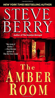 The Amber Room Steve Berry