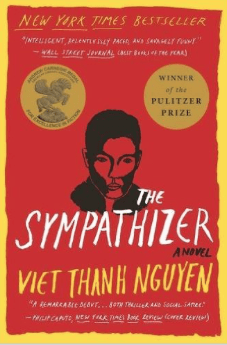 The Sympathizer Nguyen